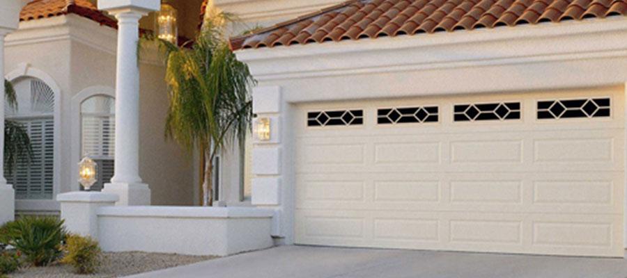 Residential Garage Doors In Tempe Az Lincoln Electric Door