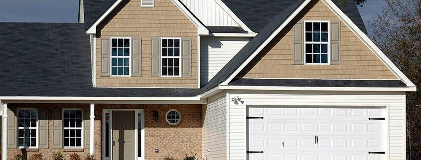 image of garage door